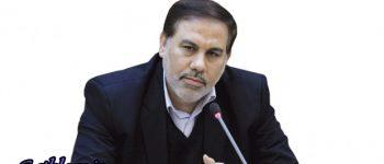 عکسبرداری از بقایی صحت ندارد/ این فرد اکنون زندان است ، رییس شرکت زندان ها